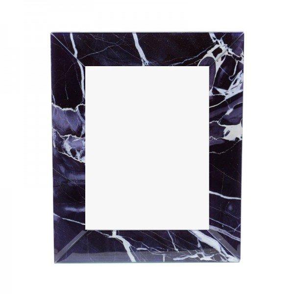 porta retrato de vidro marmore preto e branco 10x15cm 20878479 1 20190520143120