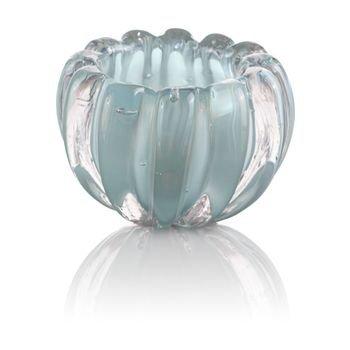 mini centro de mesa em cristal murano liceu pp cor azul tiffany 20879067 1 20190813174651