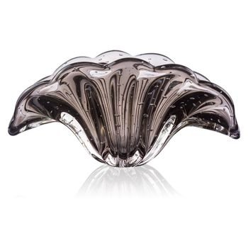 centro de mesa em cristal murano dafne onix 20878941 1 20190717153452