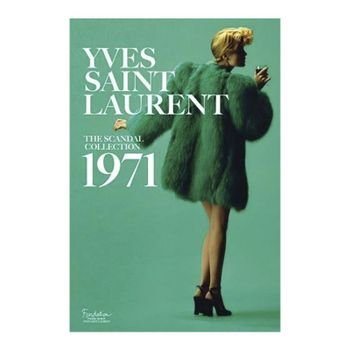 livro yves saint laurent the scandal collection 1971 20878799 1 20190624154252