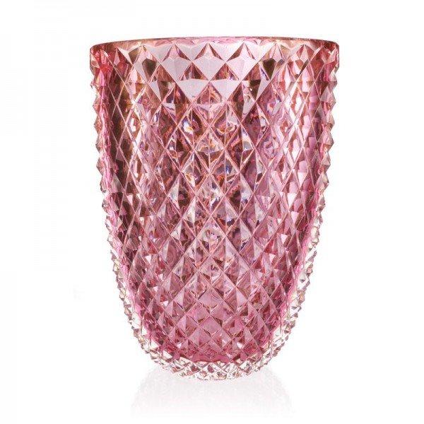 vaso di murano lapidado pink c ouro 20878705 1 20190605172131