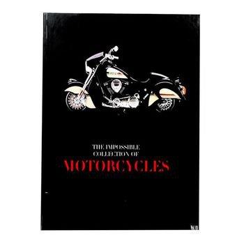 livro caixa decorativo the collection of motorcycles 20879171 1 20190830145745