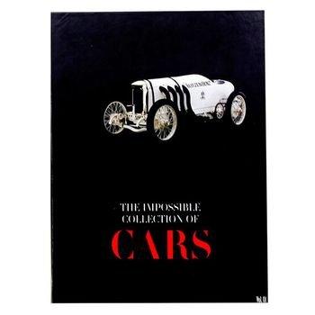 livro caixa decorativo the impossible collection of cars 20879161 1 20190830145905