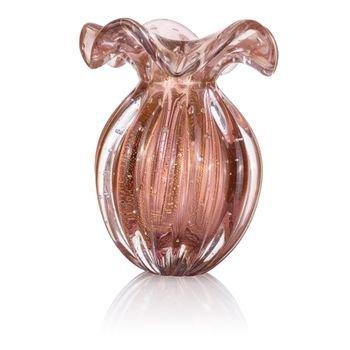trouxinha vaso ravena new rubi ouro