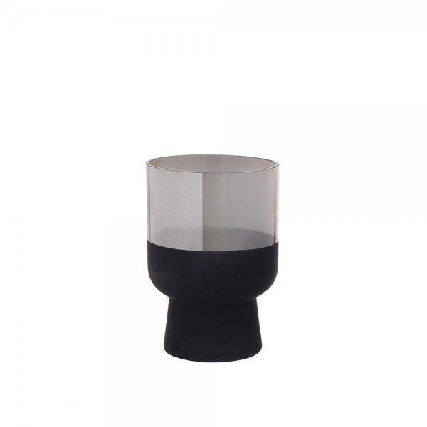 vaso de vidro metalizado p prata e preto 20879253 1 20190919175708