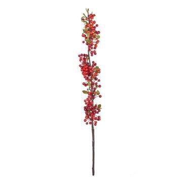 galho de berries 80 cm vermelho 20879293 1 20190926155634