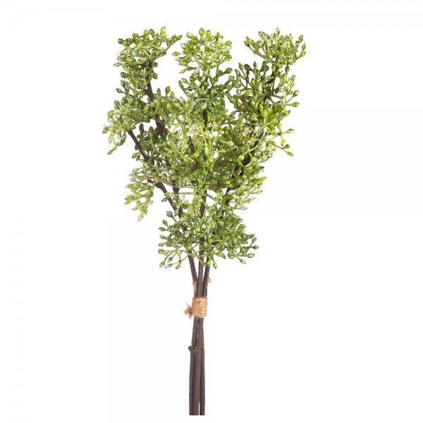 ramalhete semente de eucalipto 34 cm verde escuro 20879277 1 20190926131006