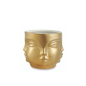 cachepot rosto em ceramica p dourado 20879313 1 20191003175506