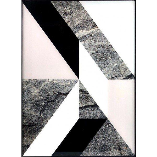 tela abstrata geometrica 2 com moldura em aluminio 50 x 70 20876554 1 20181210150837