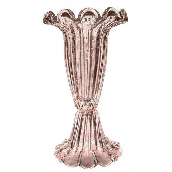 vaso de cristal murano cancun cor new rubi 20876496 1 20181219174339