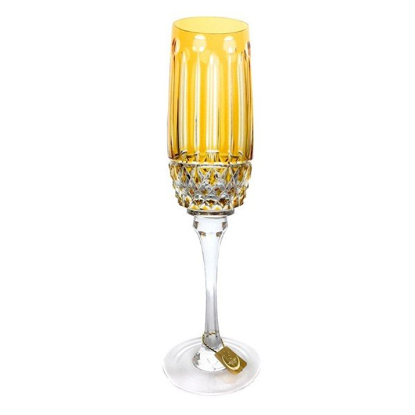 taca de cristal lapidada p champagne amarela mod giovanni 20877041 1 20181210150859