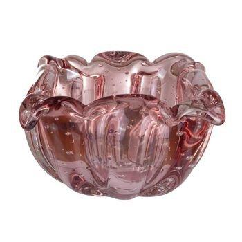vaso murano gouda new rubi