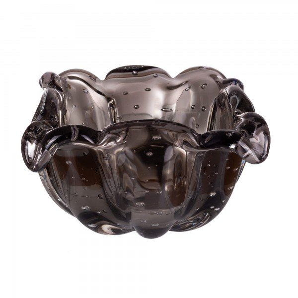 vaso murano gouda onix