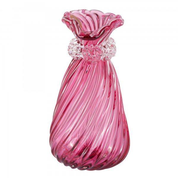 vaso di murano difusor pink2