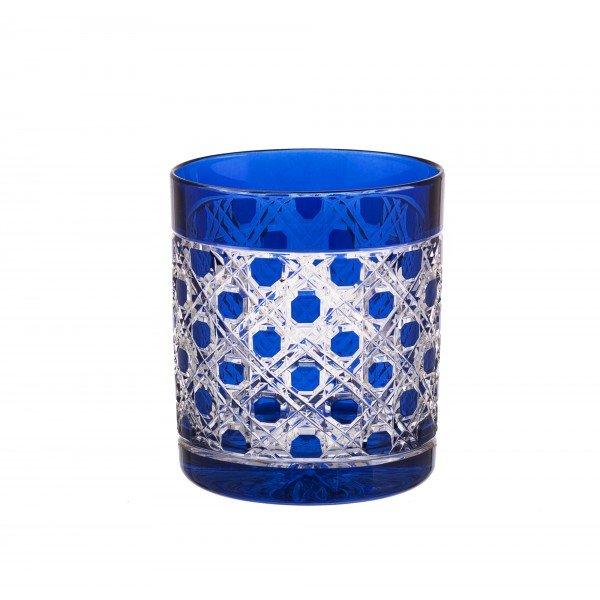 copo_whisky_azul_royal_lapidado