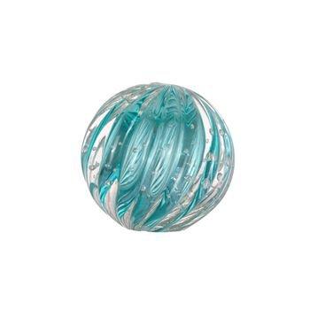 esfera murano atys esmeralda p