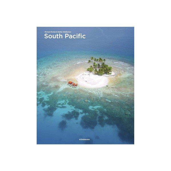 livro south pacific 1