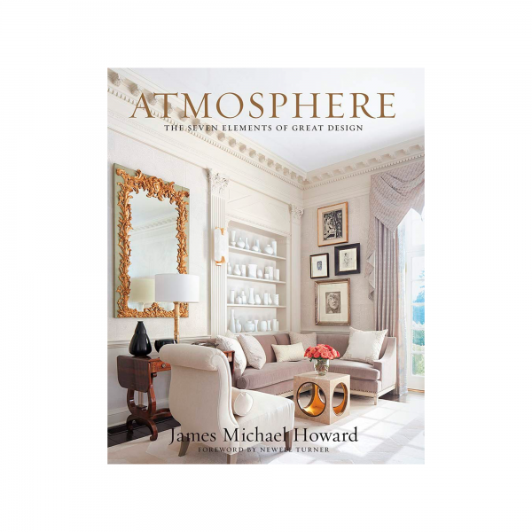 Livro Atmosphere_The Seven Elements of Great Design