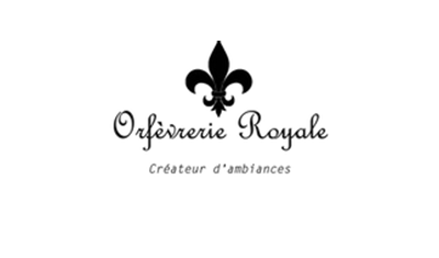 Orfvrerie Royale Template Site