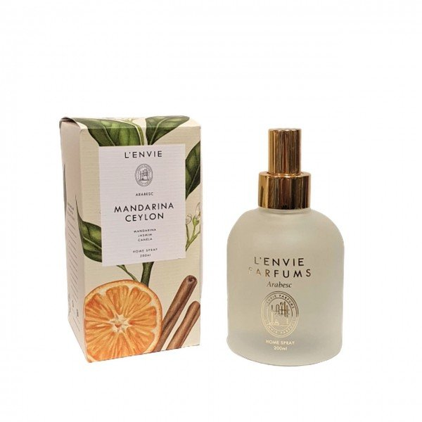 b home spray mandarina ceylon 200ml