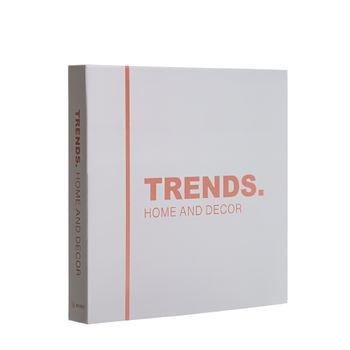 138306 caixa livro decorativo trends sottile casa