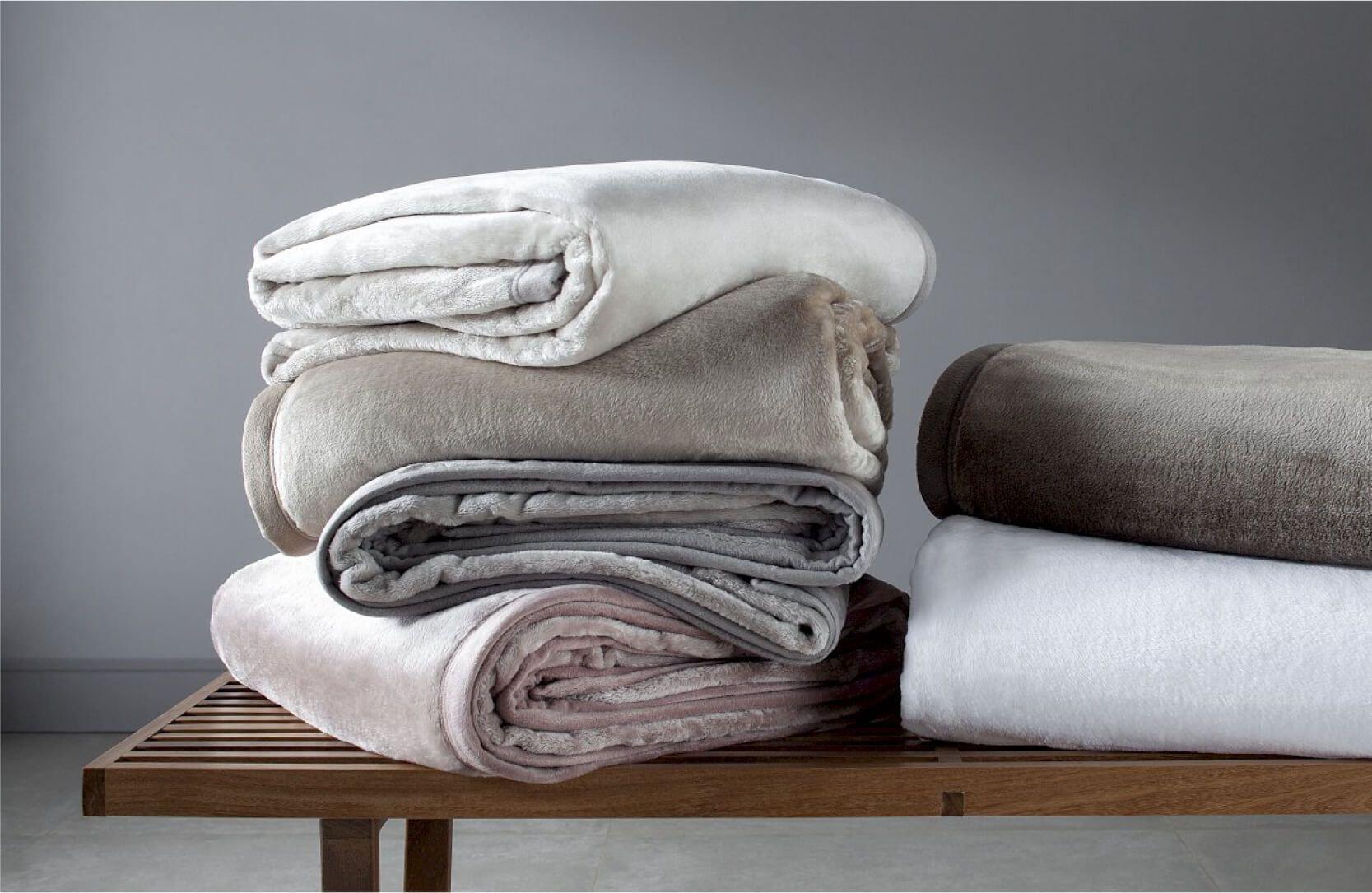 Cobertores Buddemeyer